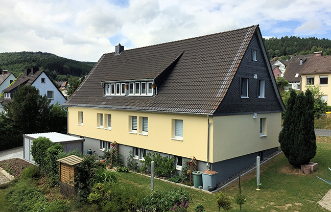 Single wohnung bad berleburg