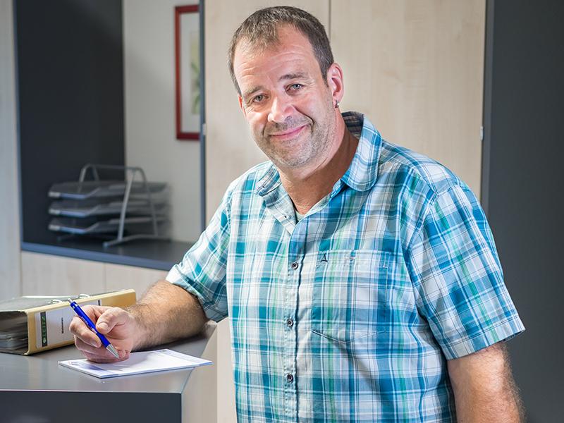Jörg Volkmann - Regiehandwerker